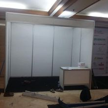 Jual Booth R8