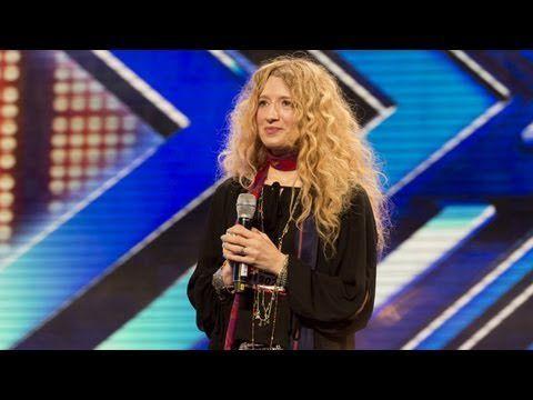 Belle découverte dans X Factor UK le 1er septembre : Melanie Masson, 44 ans.
