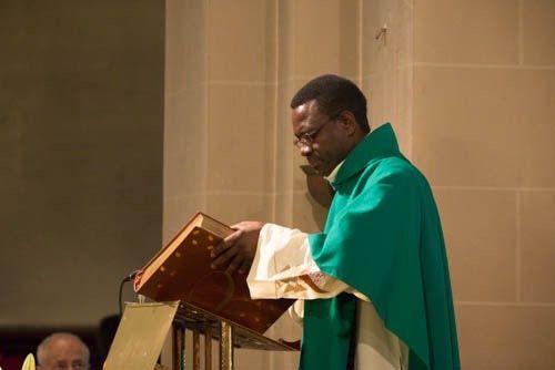 Attentat Conflans-Saint-Honorine-Message du Père Jean-Parfait CAKPO.
