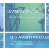 Site Ecommerce : focus sur Bio-Concept-Pharma.com - ⇒ Blog Ecommerce - Stéphane ALLIGNE - Blog E-commerce ✅