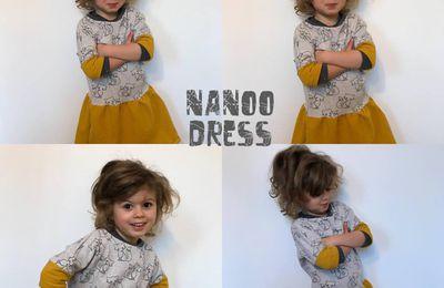 Nanoo Dress