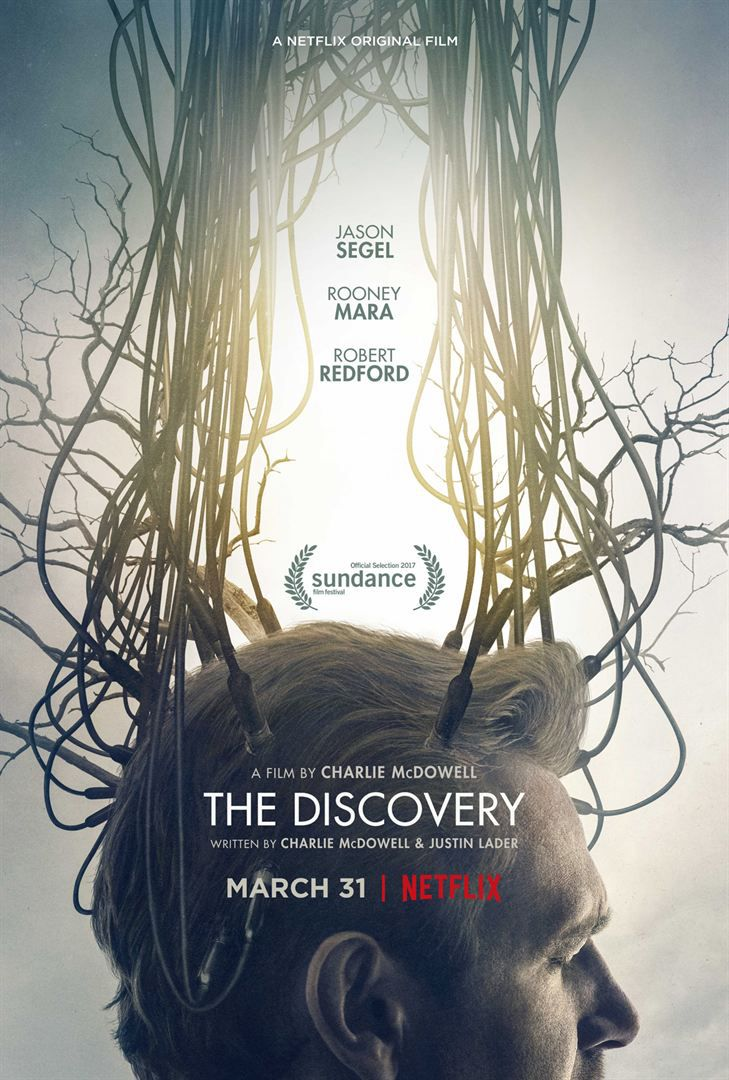 THE DISCOVERY