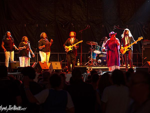 Cahors Blues Festival : samedi 19 juillet