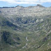 le massif de Bassiès - Haute Ariège
