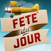 FeteduJour.fr - Fête du jour et Saints du jour