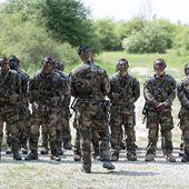 Covid-19 : Le confinement fragilise le recrutement des armées