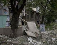 la position du Donbass : nous ne possédons pas de lance missile correspondant. (pendant l'enquête, les atrocités de l'armée ukrainienne continuent)