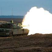 Otan : L'armée de Terre va envoyer 12 chars Leclerc en Estonie