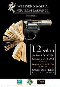 5 et 6 avril : Week-end noir à Neuilly Plaisance