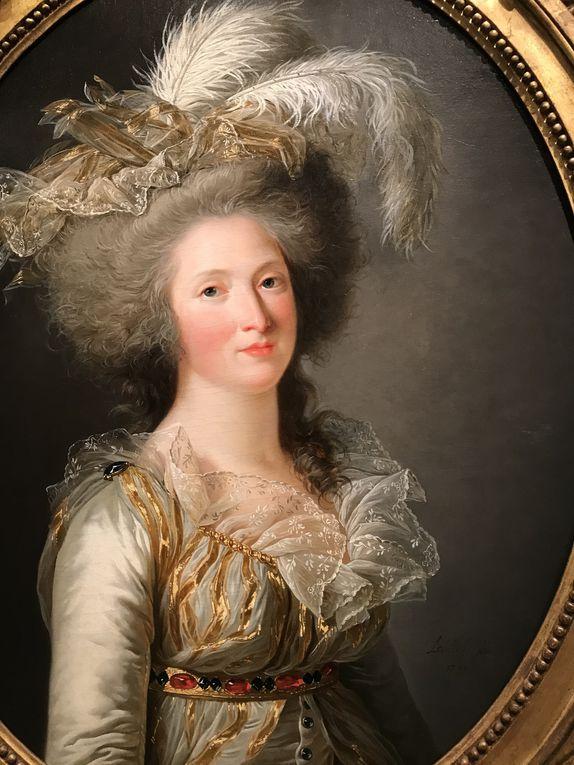 Peintres femmes, 1780-1830 - Naissance d'un combat