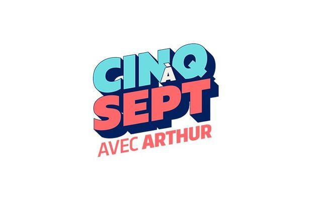 ''Cinq à sept avec Arthur'' arrive le lundi 6 juin à 17h sur TF1