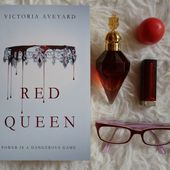 Buchbewertung: 'Red Queen' - the.penelopes.overblog.com