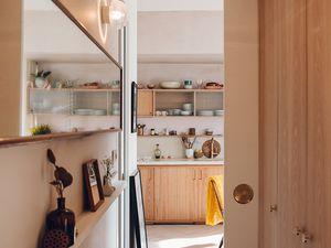 Un appartement comme j'aime à Londres