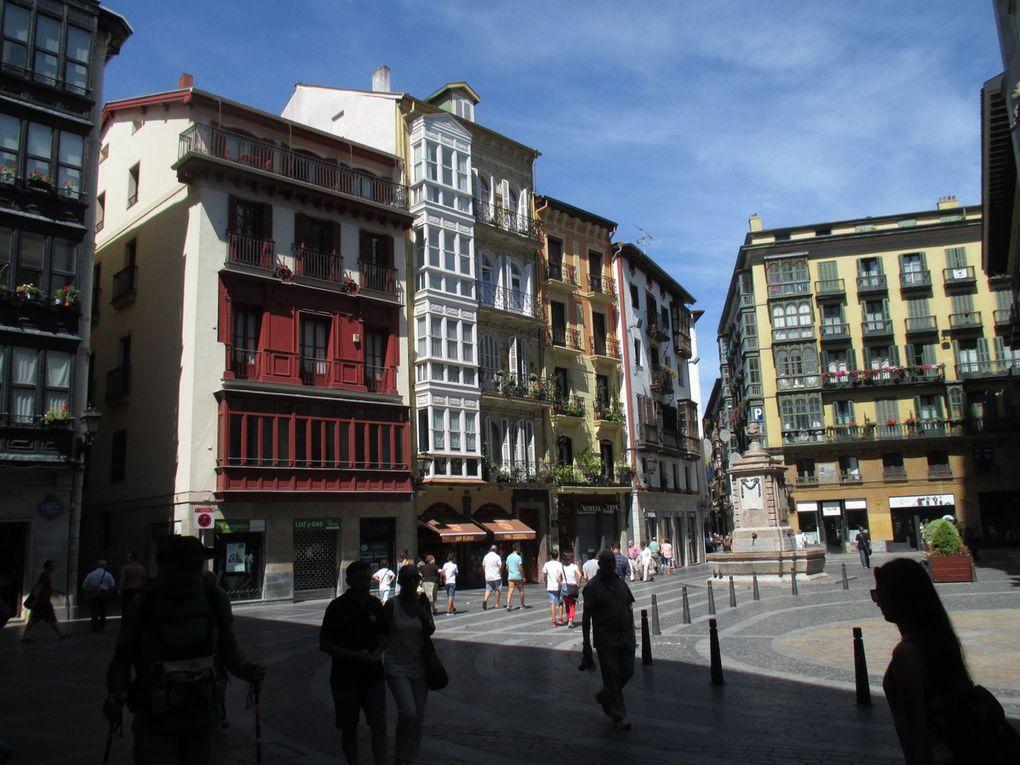 :Bilbao (ville) Cathédrale de Bilbao
