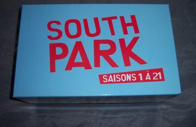 South Park - Saison 01