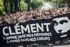Clément Meric : les examens des portables contredisent la version de la rixe que les skins ont donnée aux policiers.