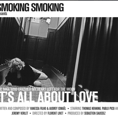 Smoking Smoking, It's all about love
