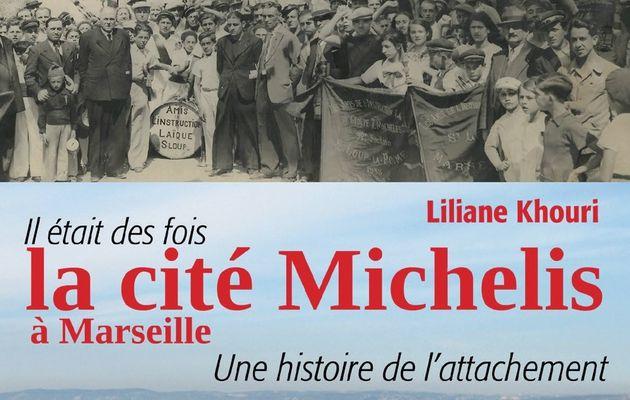 Offre de souscription pour l'ouvrage consacré aux récits des habitants de la cité Michelis
