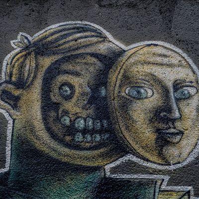 Le Street art à Orléans # 2