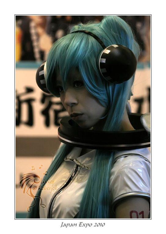 Album - Japan-Expo-2010