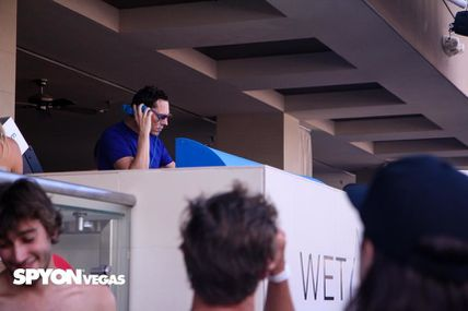 Tiësto photos | Wet Republic | Las Vegas, NV - August 21, 2016