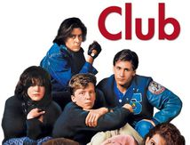 Breakfast Club (1985) de John Hugues