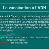 Les Dangers des Vaccins à ADN !