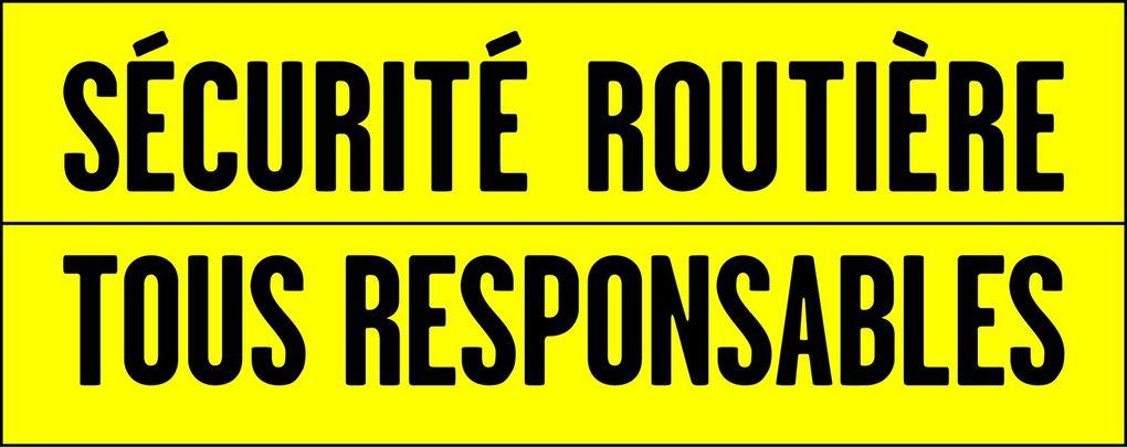 #securiteroutiere - Comprendre l'abaissement de la vitesse de 90 à 80 km/h sur les routes à double-sens sans séparateur central ! Explications et videos