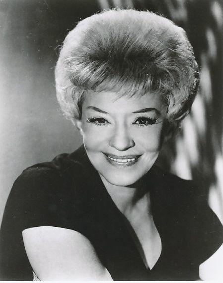 Rand Sally