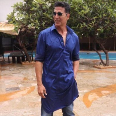 Akshay Kumar CONFIRMS doing Prithviraj Chauhan biopic; says 'An honour to play one of the most fearless kings