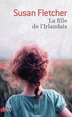 Susan Fletcher, La fille de L'Irlandais, roman, avis, chronique, critique, pays de galles