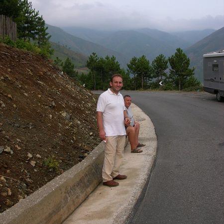 Mezi (Albanie en camping-car)