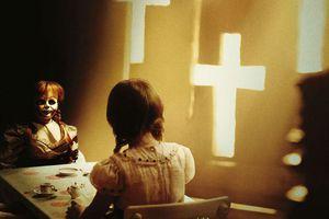 ANNABELLE 2 : LA CREATION DU MAL (Annabelle : Creation)