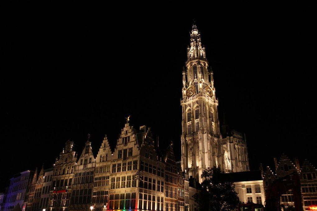 Meilleur sommelier du monde : brève découverte d'Anvers