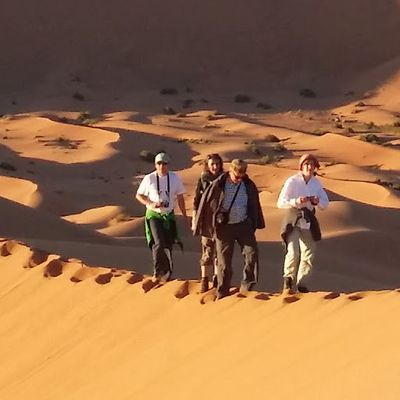Morocco Desert Tours from Marrakech
