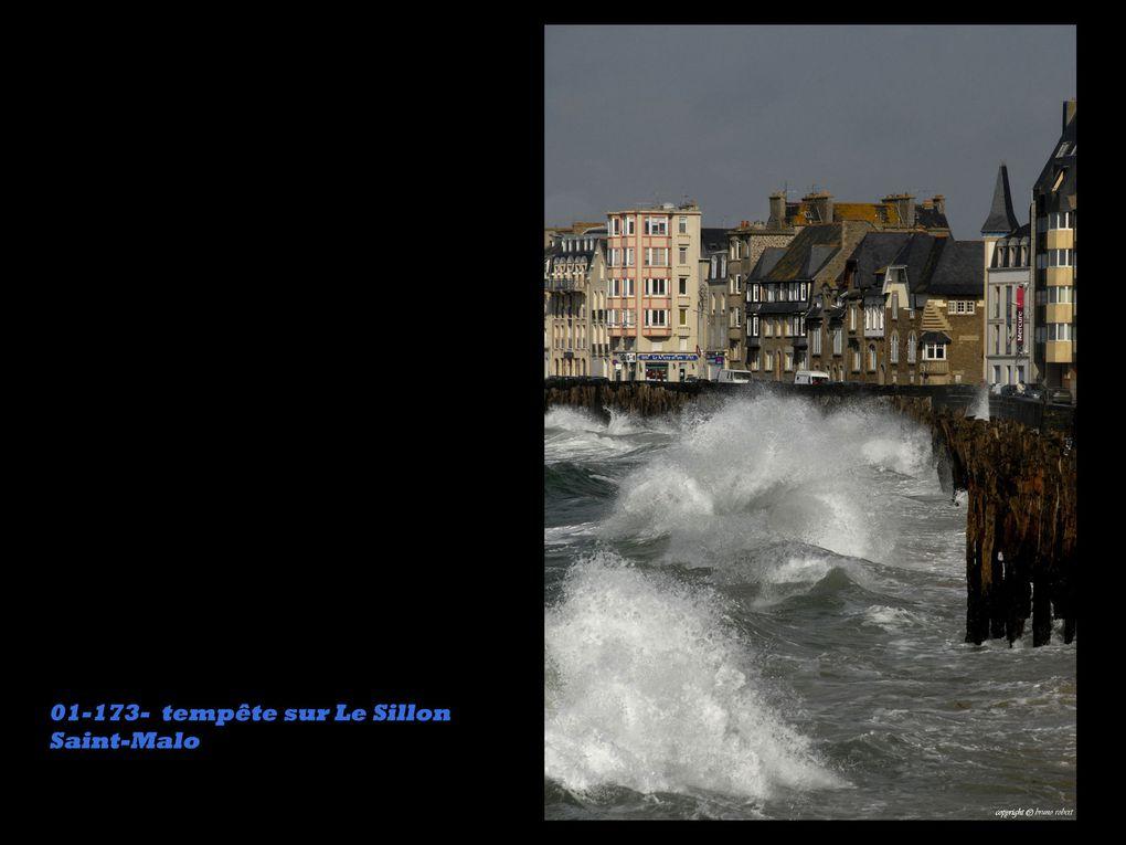 le nombre de mes photos de mauvais temps est inversement proportionnel à la réalité météo....