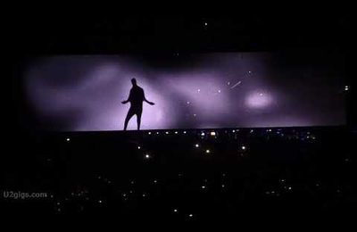 U2 -Experience + Innocence Tour -06/11/2018 -Dublin -Irlande -3Arena #2