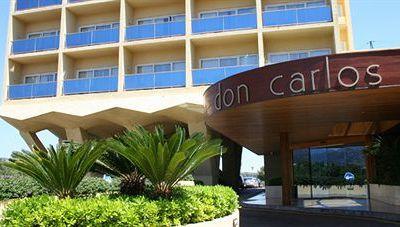 DON CARLOS RESORT - Marbella - Espagne