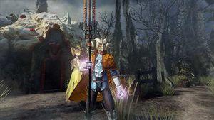 The Incredible Adventures of Van Helsing III dévoile deux nouvelles classes mortelles !