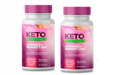 Keto Bodytone - Change Your Waist Size
