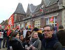 BEAUVAIS ce VENDREDI 23 OCTOBRE Gare SNCF Bureau d'embauche !