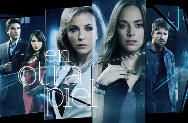 La telenovela inédite Dans la peau d'une autre dès le 19 janvier sur France Ô.