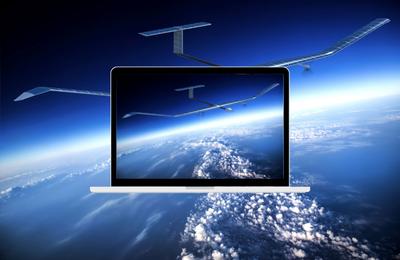 Airbus Defence and Space nouvel investisseur industriel de bcom