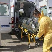 România, pe primul loc în UE la numărul de decese de COVID, în ultimele 14 zile, raportat la suta de mii de locuitori!