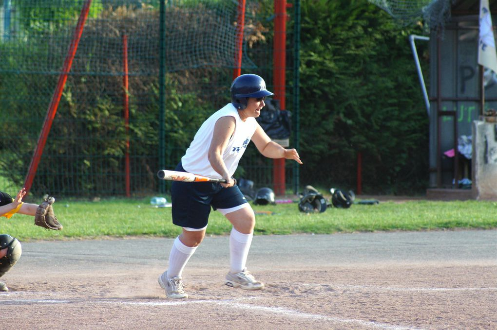 Album - 2010/06/05  softmixte vs Ermont