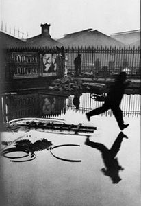 Expos Photos : Henri Cartier-Bresson et Robert Mapplethopre