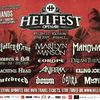HELLFEST 2009 - Carré VIP