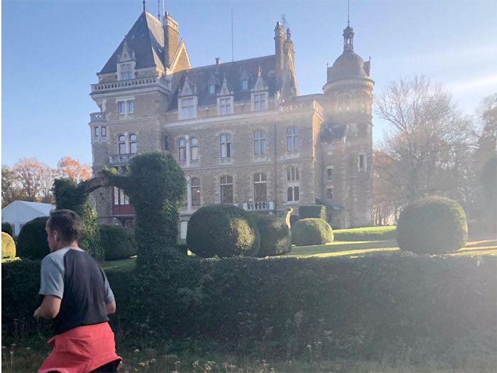 La Route des 4 Châteaux se renouvelle (résultats)