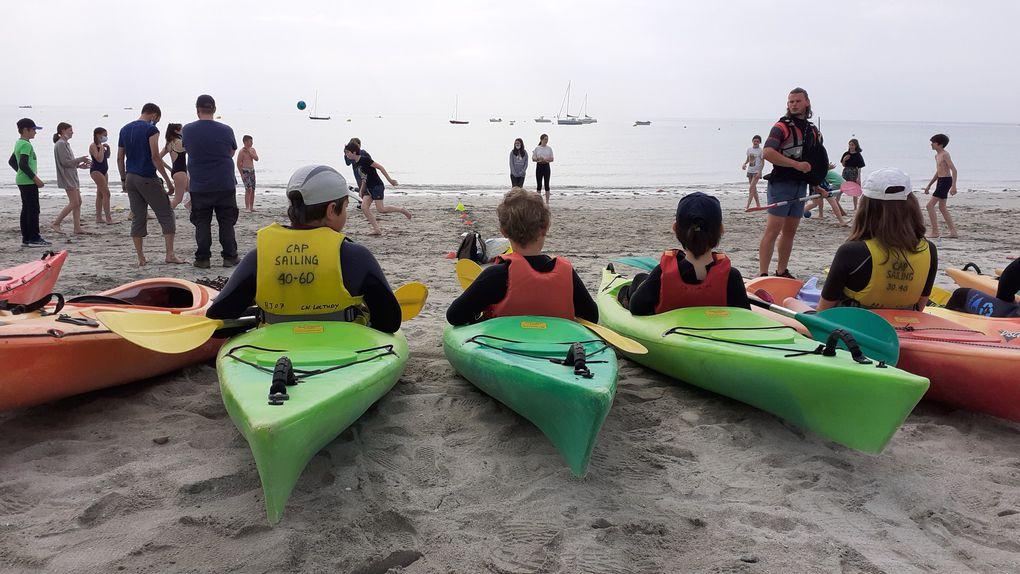 Pebezh chañs mont war kayak pe katamaran !