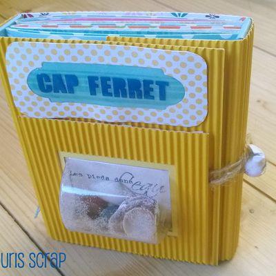 Mini du Cap Ferret...